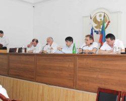 18 июля прошло двадцатое заседание Собрания депутатов МР «Табасаранский район» РД шестого созыва